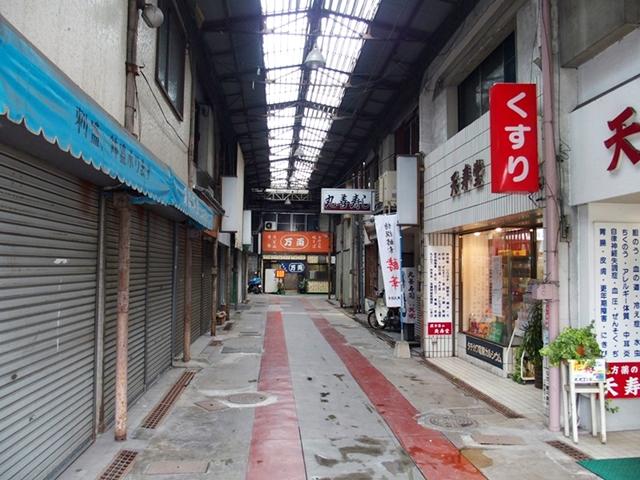 寿通り商店街2