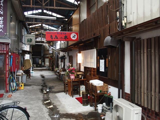 寿通り商店街22