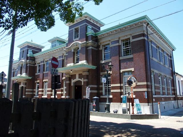 旧古賀銀行2