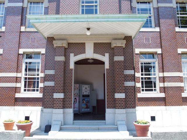 旧古賀銀行8