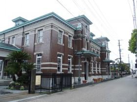 旧古賀銀行トップ