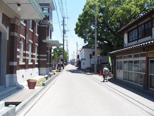 旧古賀銀行1