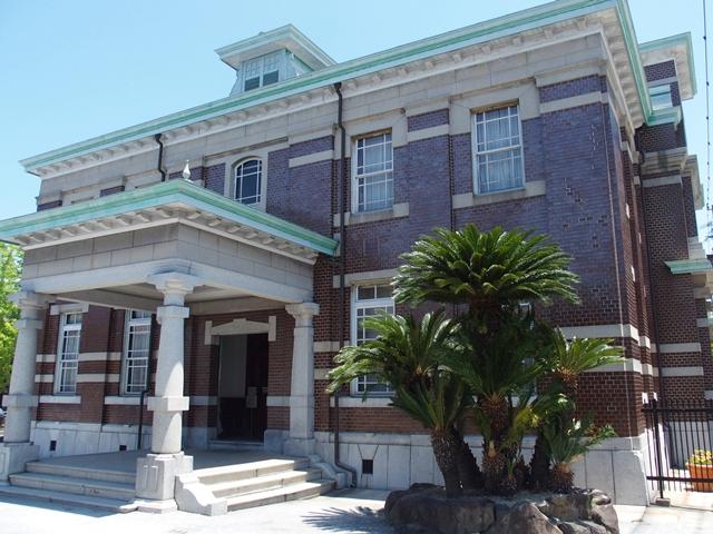 旧古賀銀行7