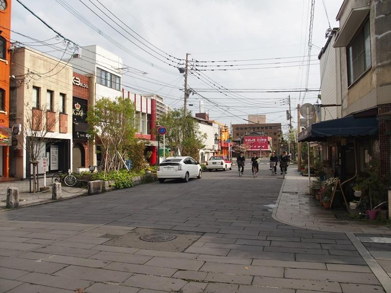 佐賀市の中心市街地「松原神社界隈」の雰囲気がメッチャ好きなんだけどどうよ? | 佐賀ポータル