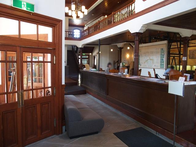 旧古賀銀行10