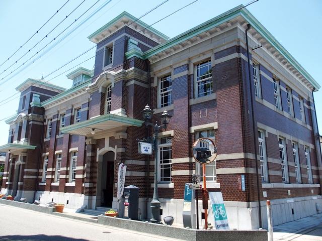 旧古賀銀行