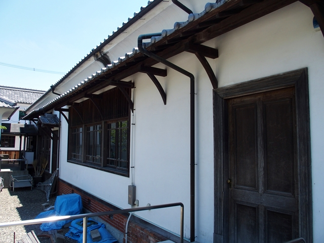 旧古賀銀行6