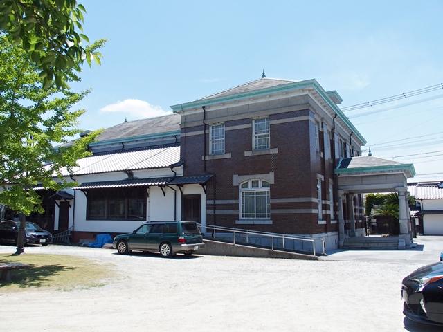 旧古賀銀行5