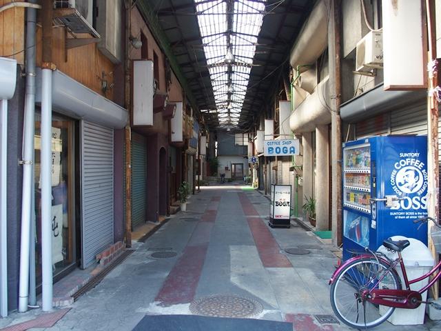 寿通り商店街17