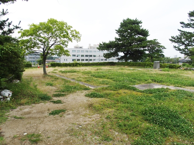 佐賀城30