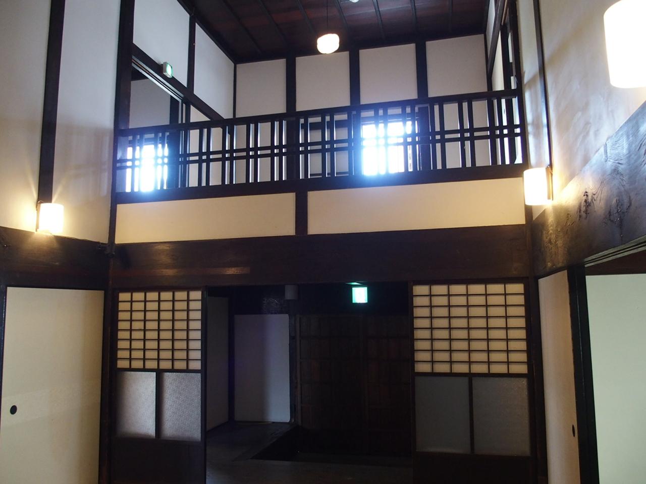旧三省銀行2
