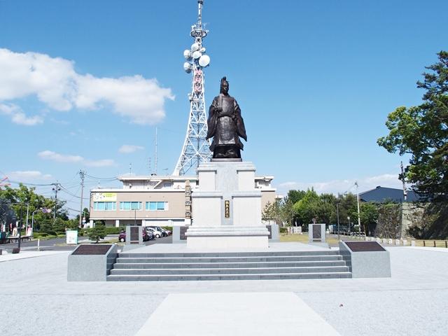 佐賀城34