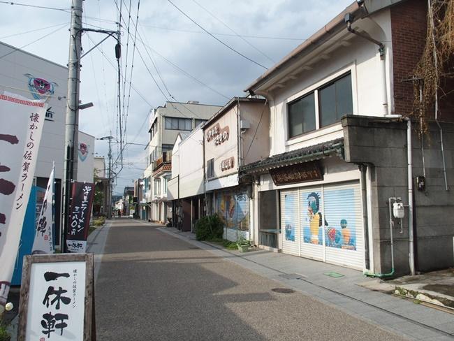 呉服元町メインストリート