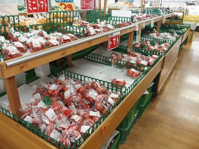 街かど畑トマト