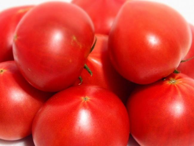 佐賀市・川副の光樹トマト「サンロード」が旨い甘いだけのフルーツトマトじゃない正統派