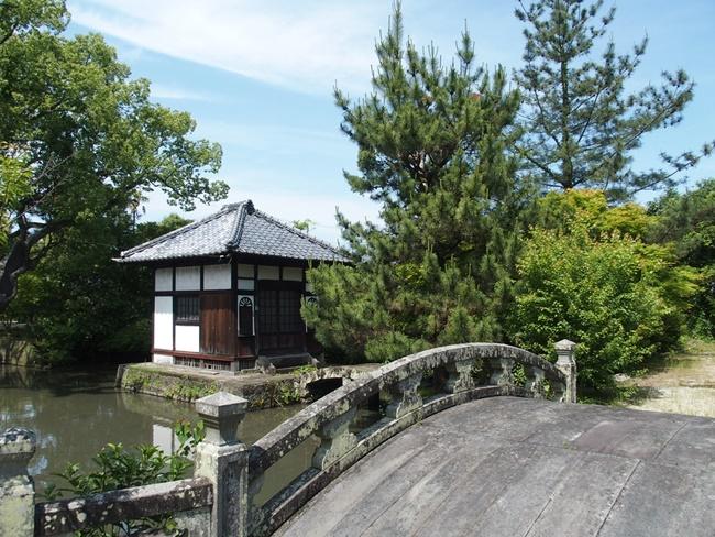 高伝寺釈迦堂