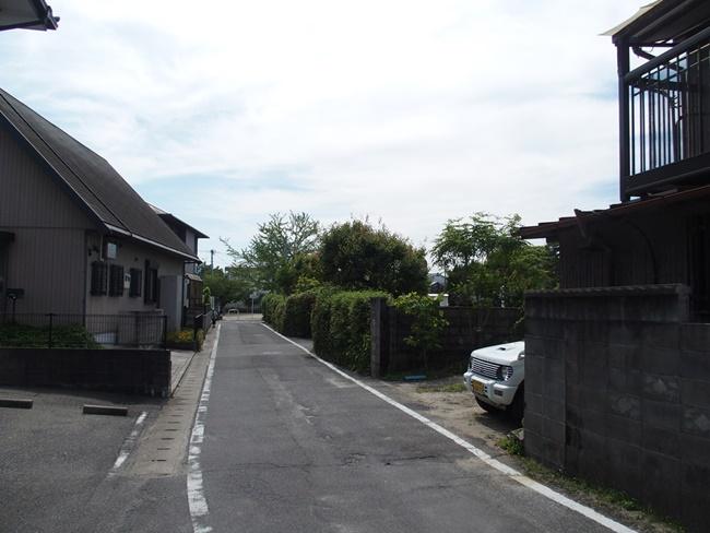 佐賀市中の館