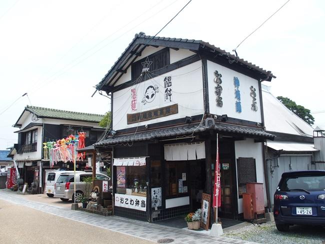 神埼宿場茶屋