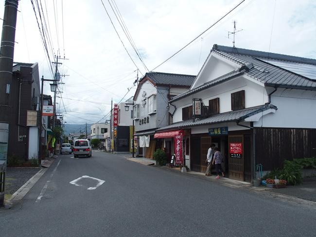 神埼商店街