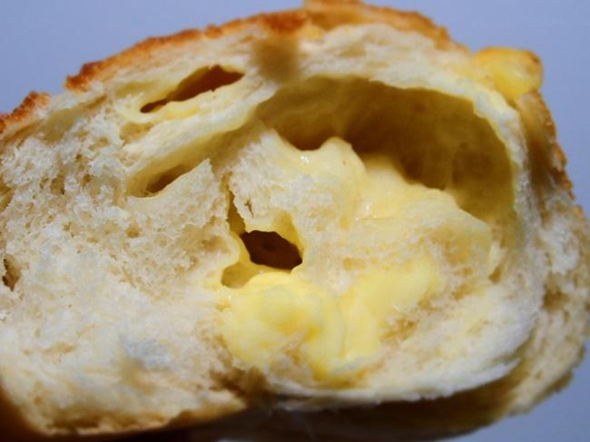 3種チーズのフランス断面