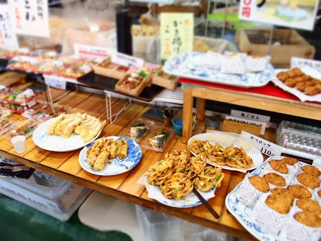 神埼宿場茶屋惣菜