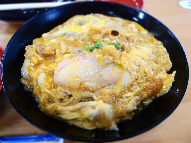 丸徳カツ丼2