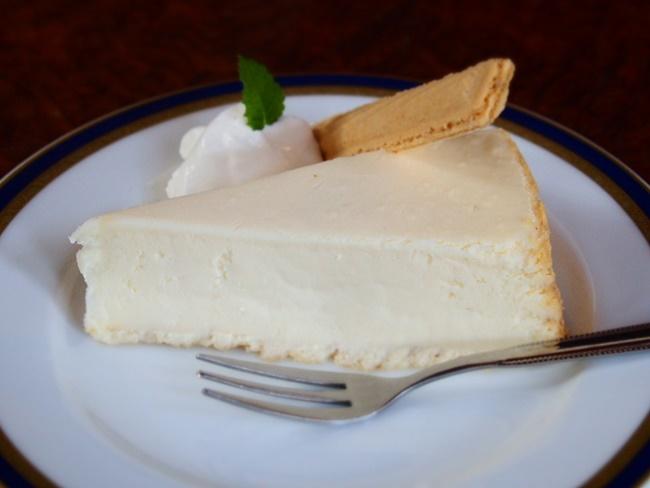 浪漫座ケーキ