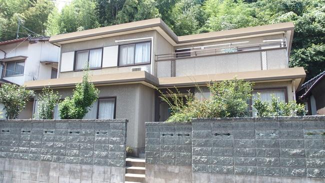 塩田津新しい家