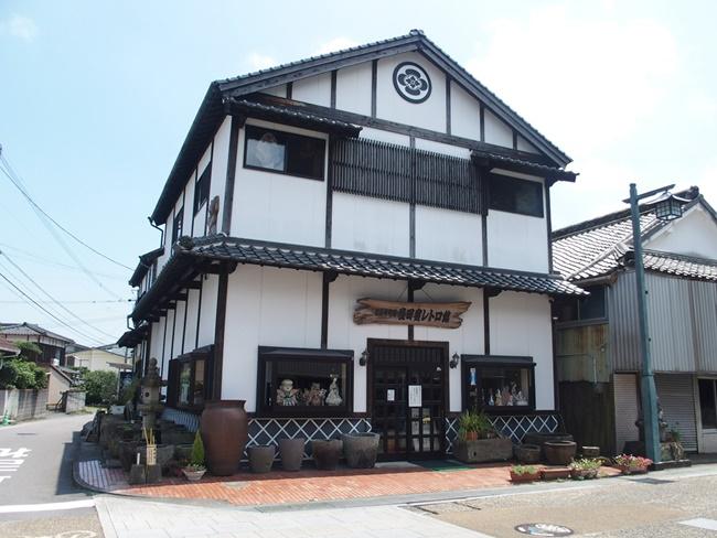 塩田宿レトロ館