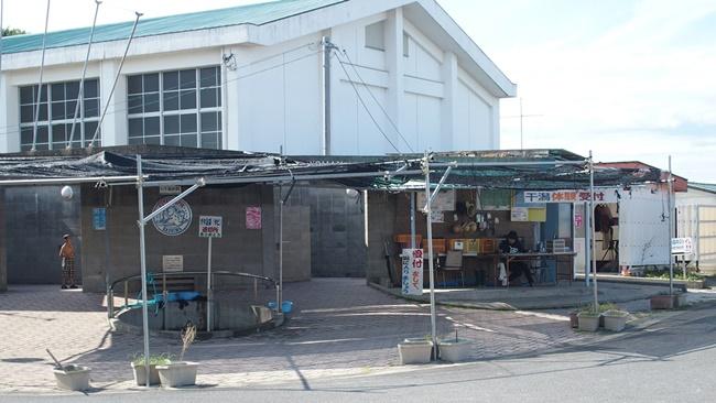 鹿島市干潟体験施設