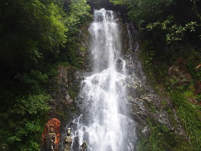 清水の滝2