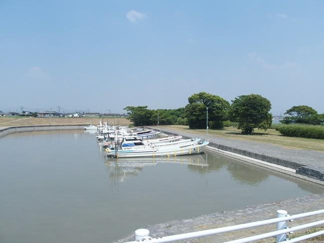 三重津w和船2