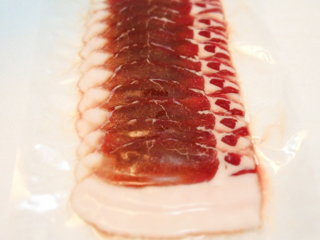 イノシシ肉ロース