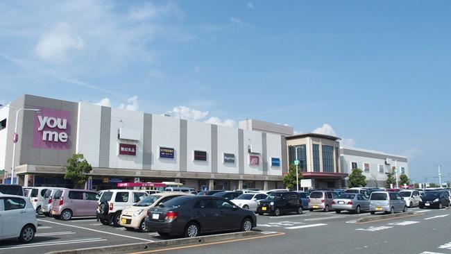 ゆめタウン佐賀