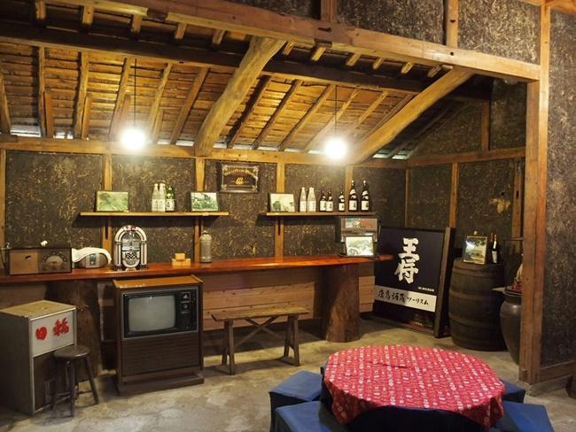 肥前屋昭和の部屋2