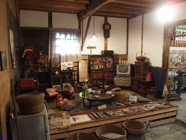 肥前屋昭和の部屋1