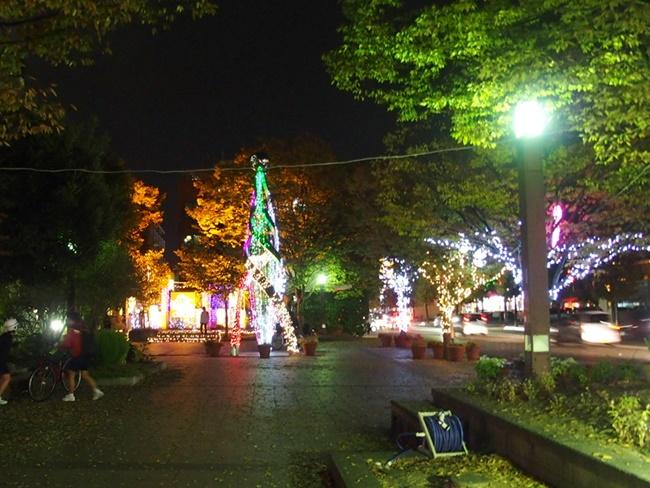 佐賀ライトファンタジー駅前まちかど広場2