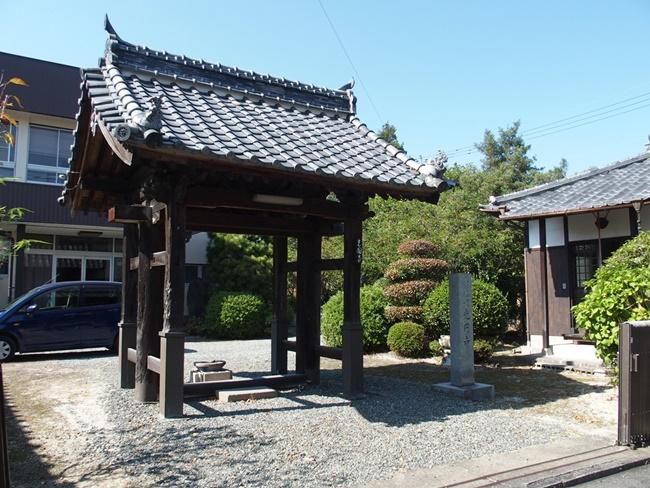 水ヶ江城光円寺