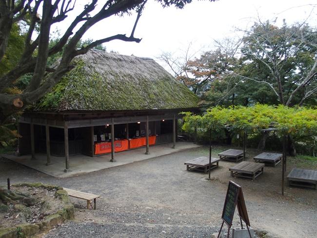 御船山楽園茶屋1