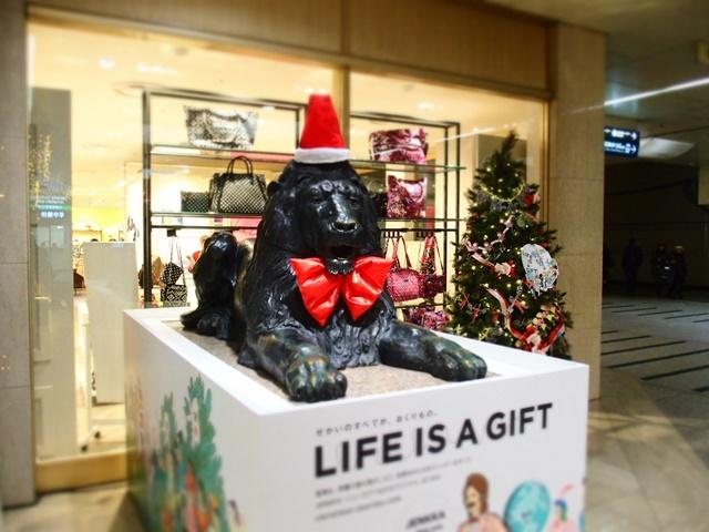 ライオン広場2015クリスマス4