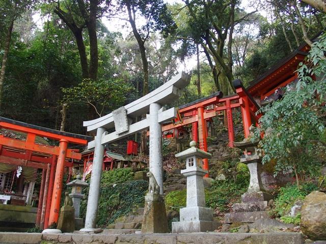 祐徳稲荷神社奥の院参道5