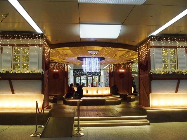 ライオン広場2015クリスマス2