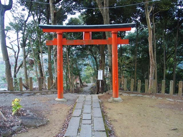 祐徳稲荷神社奥の院参道10