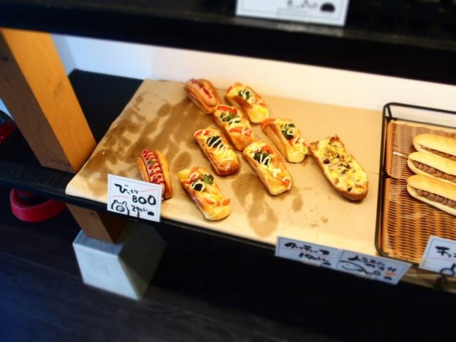 滝川パン調理パン