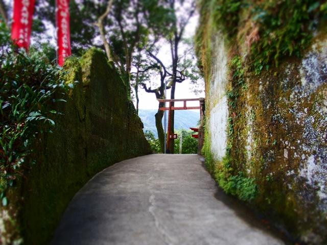 祐徳稲荷神社奥の院参道3