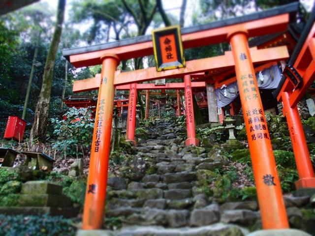 「祐徳稲荷神社」佐賀鹿島にある豪華で神秘的な神社、奥の院まで写真で紹介!