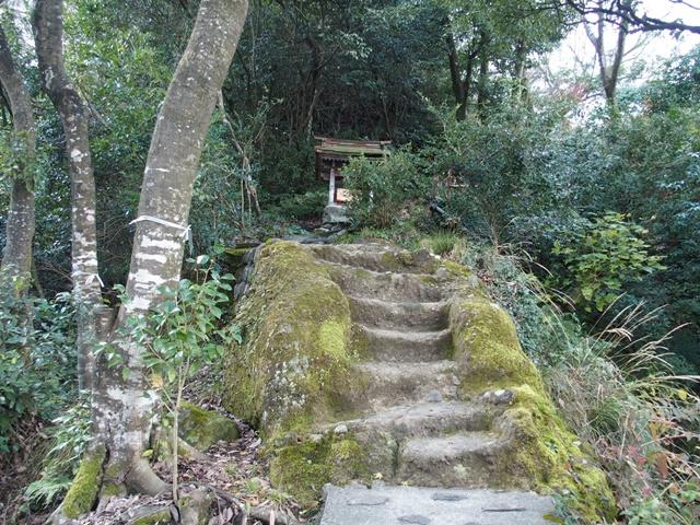 祐徳稲荷神社奥の院参道12