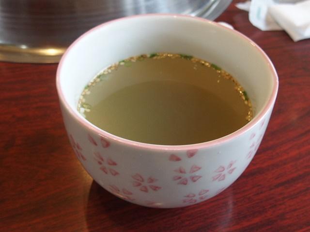 花紋スープ