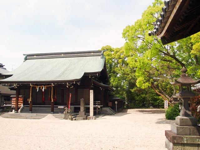 「伊勢神社」日本で唯一存在する『伊勢神宮』の分社