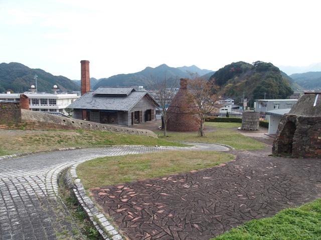 波佐見焼き物公園
